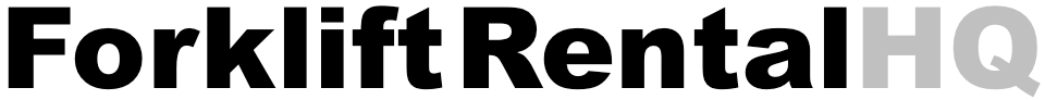 Forklift Rentals | ForkliftRentalHQ.com